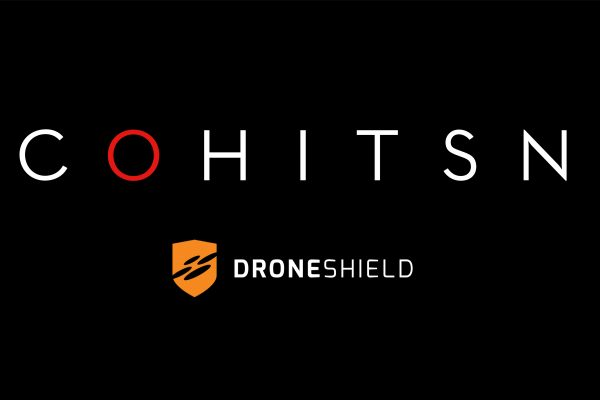 COHITSN and DroneShield agreed partnership